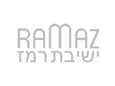 Ramaz logo